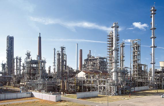 Chemical And Petrochemical Industries
