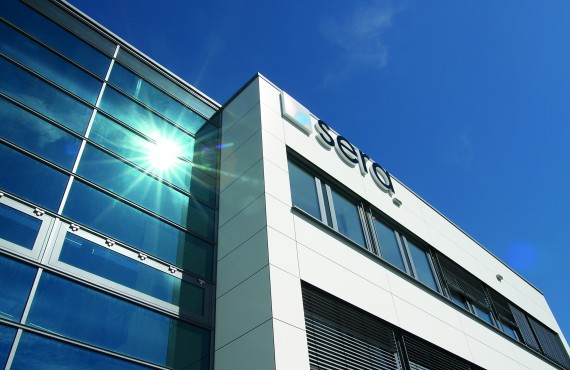 Contact | sera GmbH
